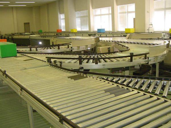 如何满足流水线生产的平衡?